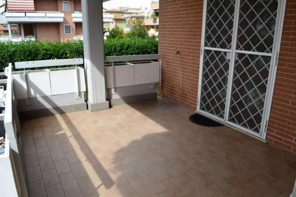 Appartamento in vendita a Roma, Ottavia, Con giardino, 220 mq - Foto 20