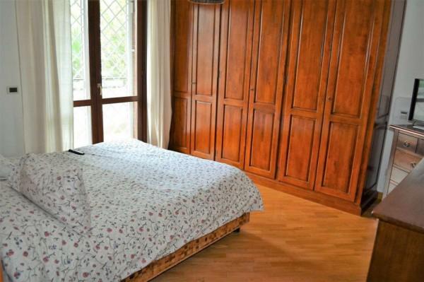 Appartamento in vendita a Roma, Ottavia, Con giardino, 220 mq - Foto 19