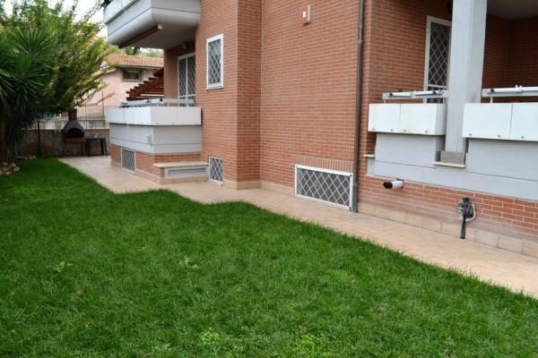 Appartamento in vendita a Roma, Ottavia, Con giardino, 220 mq - Foto 35