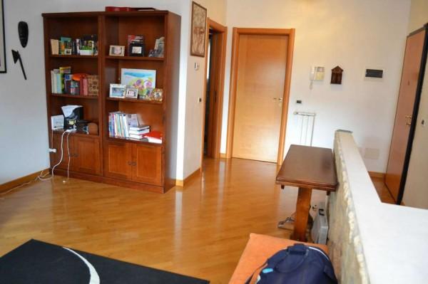 Appartamento in vendita a Roma, Ottavia, Con giardino, 220 mq - Foto 29