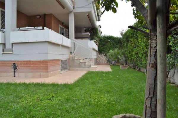 Appartamento in vendita a Roma, Ottavia, Con giardino, 220 mq - Foto 32