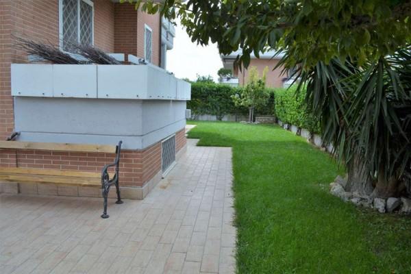 Appartamento in vendita a Roma, Ottavia, Con giardino, 220 mq - Foto 33