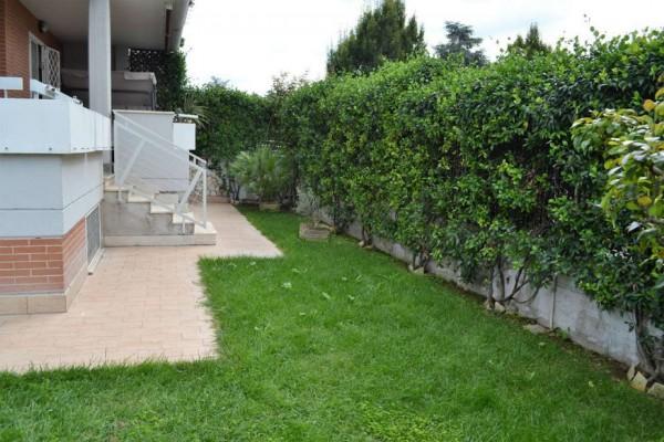 Appartamento in vendita a Roma, Ottavia, Con giardino, 220 mq - Foto 34