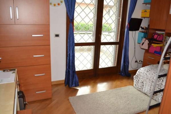 Appartamento in vendita a Roma, Ottavia, Con giardino, 220 mq - Foto 18