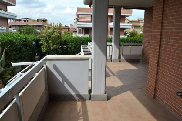 Appartamento in vendita a Roma, Ottavia, Con giardino, 220 mq - Foto 21