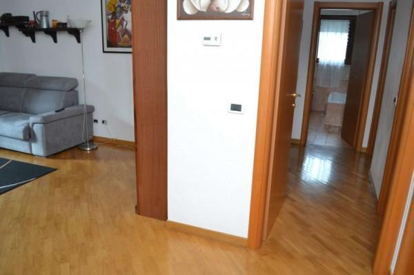 Appartamento in vendita a Roma, Ottavia, Con giardino, 220 mq - Foto 28