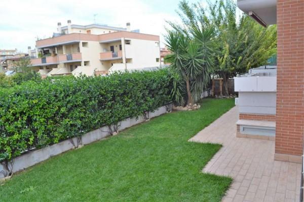 Appartamento in vendita a Roma, Ottavia, Con giardino, 220 mq - Foto 23