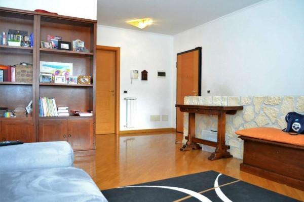 Appartamento in vendita a Roma, Ottavia, Con giardino, 220 mq - Foto 30