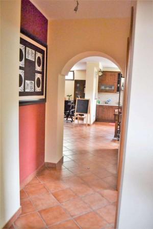 Appartamento in vendita a Roma, Ottavia, Con giardino, 220 mq - Foto 7