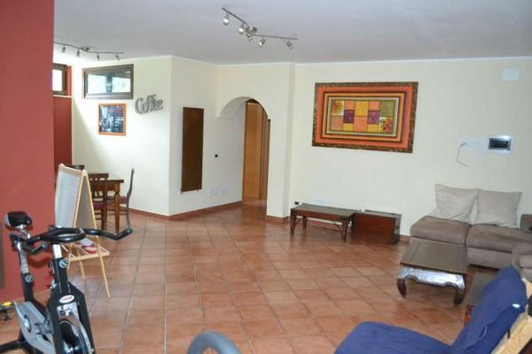 Appartamento in vendita a Roma, Ottavia, Con giardino, 220 mq - Foto 13