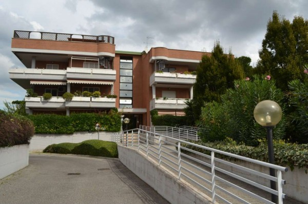 Appartamento in vendita a Roma, Ottavia, Con giardino, 220 mq - Foto 5