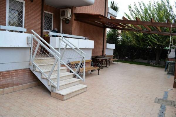Appartamento in vendita a Roma, Ottavia, Con giardino, 220 mq - Foto 24