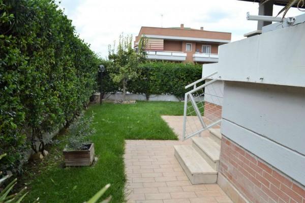 Appartamento in vendita a Roma, Ottavia, Con giardino, 220 mq - Foto 22