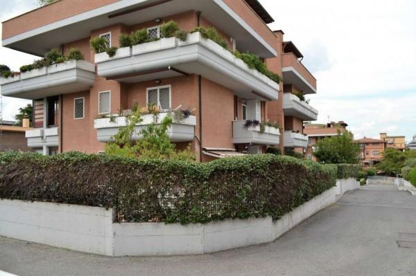 Appartamento in vendita a Roma, Ottavia, Con giardino, 220 mq - Foto 36