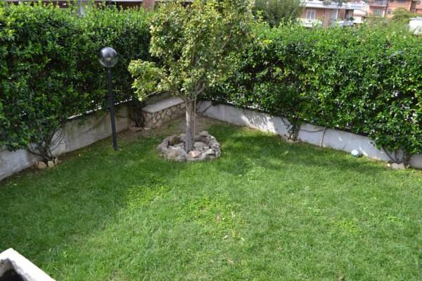 Appartamento in vendita a Roma, Ottavia, Con giardino, 220 mq - Foto 27