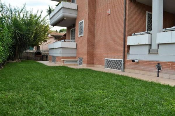 Appartamento in vendita a Roma, Ottavia, Con giardino, 220 mq - Foto 1