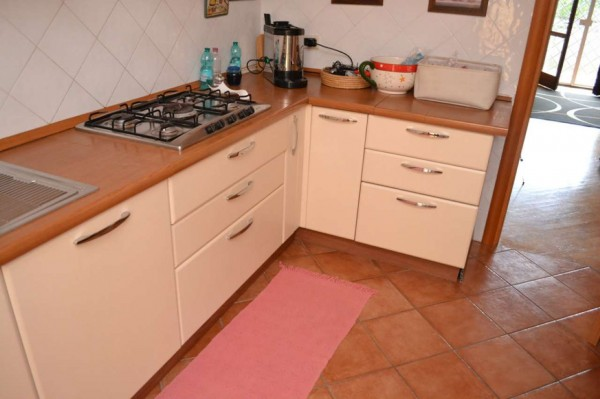 Appartamento in vendita a Roma, Ottavia, Con giardino, 220 mq - Foto 25