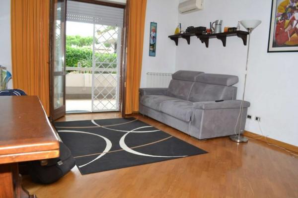 Appartamento in vendita a Roma, Ottavia, Con giardino, 220 mq - Foto 31