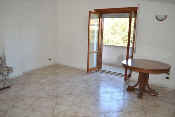 Appartamento in vendita a Roma, Selva Candida, Con giardino, 95 mq - Foto 18
