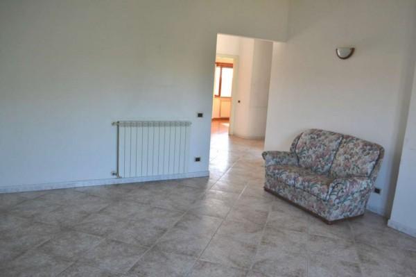 Appartamento in vendita a Roma, Selva Candida, Con giardino, 95 mq - Foto 17
