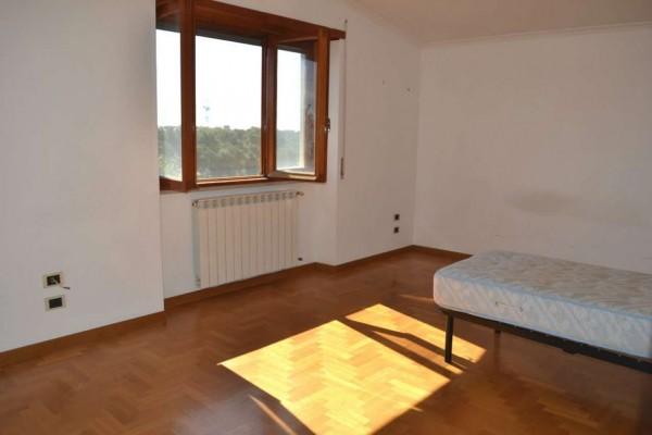 Appartamento in vendita a Roma, Selva Candida, Con giardino, 95 mq - Foto 10