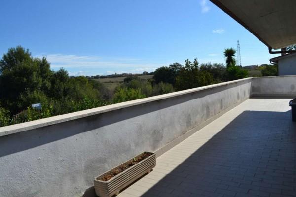Appartamento in vendita a Roma, Selva Candida, Con giardino, 95 mq - Foto 7