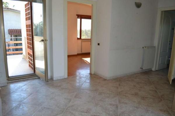 Appartamento in vendita a Roma, Selva Candida, Con giardino, 95 mq - Foto 11