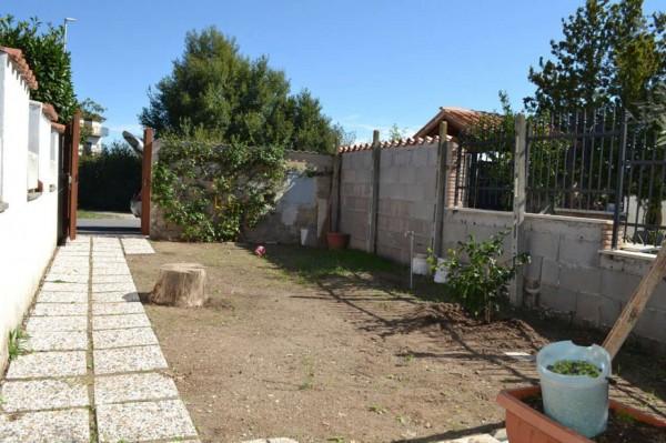 Appartamento in vendita a Roma, Selva Candida, Con giardino, 95 mq - Foto 13