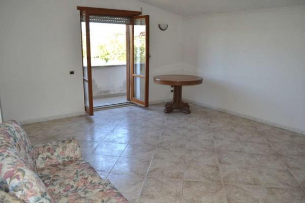 Appartamento in vendita a Roma, Selva Candida, Con giardino, 95 mq - Foto 19