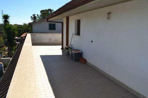 Appartamento in vendita a Roma, Selva Candida, Con giardino, 95 mq - Foto 5