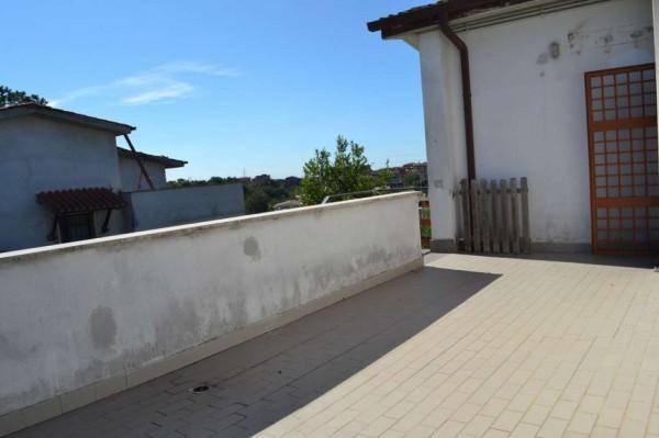 Appartamento in vendita a Roma, Selva Candida, Con giardino, 95 mq - Foto 4