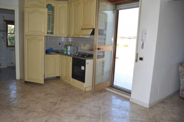 Appartamento in vendita a Roma, Selva Candida, Con giardino, 95 mq - Foto 12