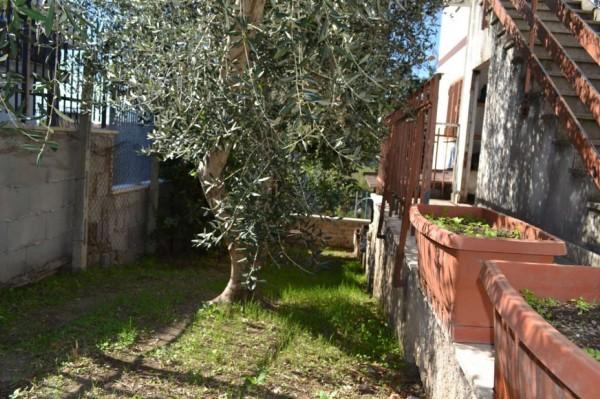 Appartamento in vendita a Roma, Selva Candida, Con giardino, 95 mq - Foto 3