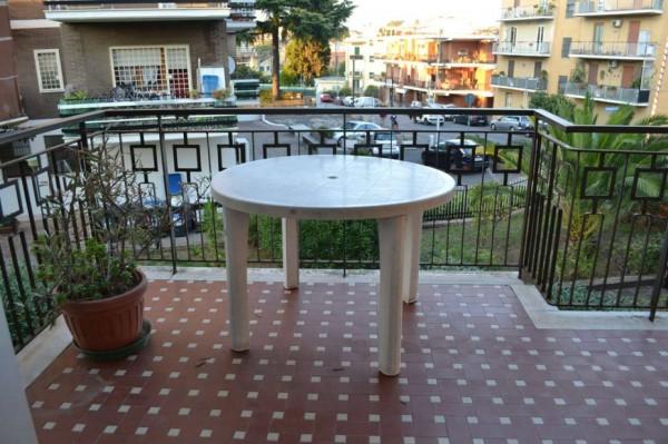 Appartamento in vendita a Roma, Ottavia, 105 mq - Foto 5