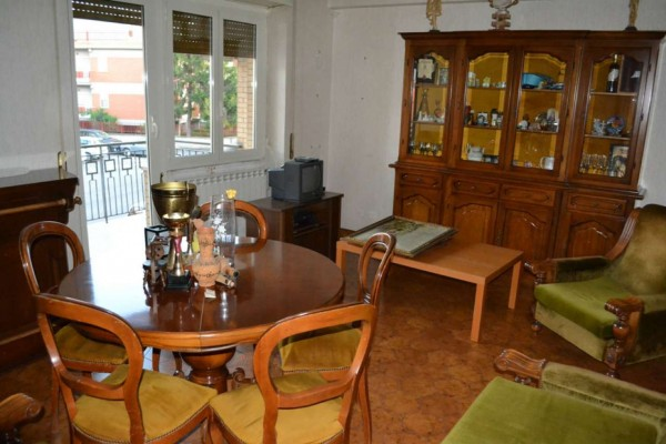 Appartamento in vendita a Roma, Ottavia, 105 mq - Foto 18