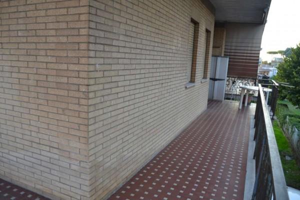 Appartamento in vendita a Roma, Ottavia, 105 mq - Foto 12