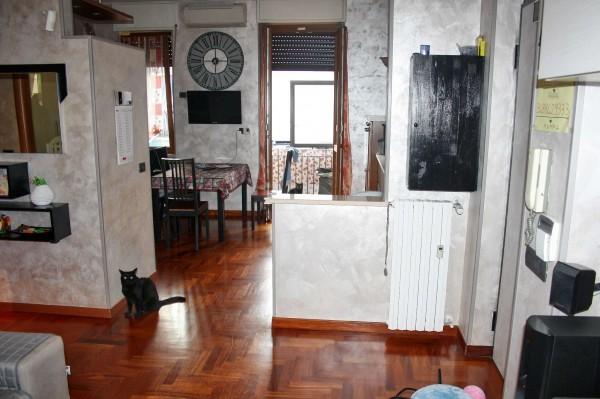 Appartamento in vendita a Alessandria, Piazza Genova, 80 mq - Foto 6