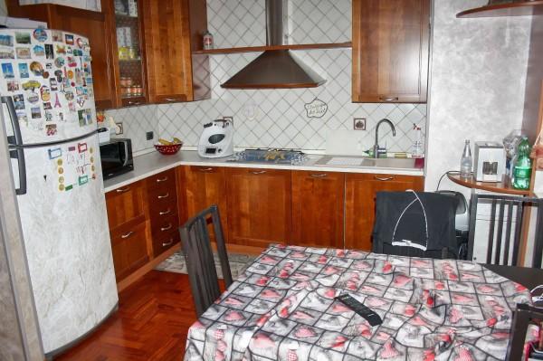 Appartamento in vendita a Alessandria, Piazza Genova, 80 mq - Foto 5