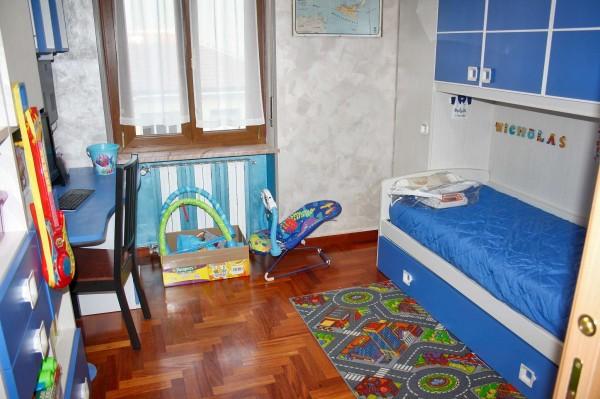 Appartamento in vendita a Alessandria, Piazza Genova, 80 mq - Foto 3