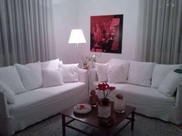 Appartamento in vendita a Alessandria, Piazza Genova, 120 mq