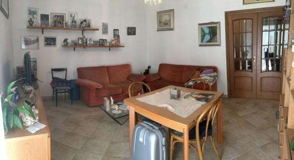 Appartamento in vendita a Chiavari, La Franca, Con giardino, 90 mq - Foto 4