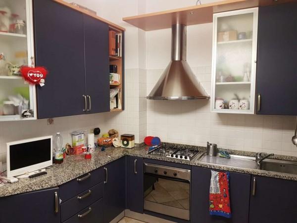 Appartamento in vendita a Chiavari, La Franca, Con giardino, 90 mq - Foto 12