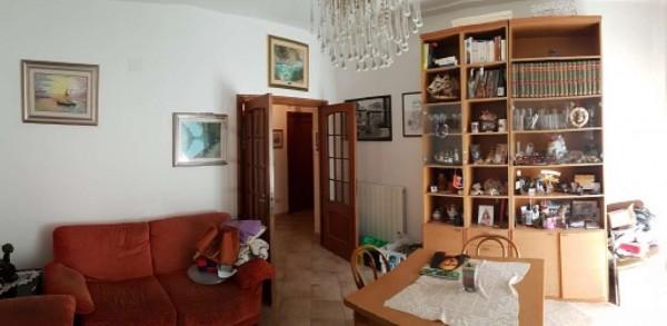 Appartamento in vendita a Chiavari, La Franca, Con giardino, 90 mq - Foto 10