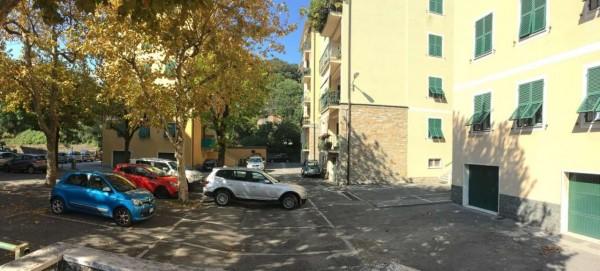 Appartamento in vendita a Chiavari, La Franca, Con giardino, 90 mq - Foto 2