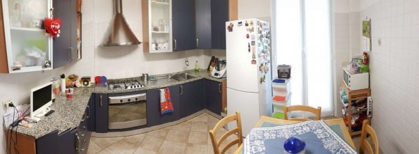 Appartamento in vendita a Chiavari, La Franca, Con giardino, 90 mq - Foto 13