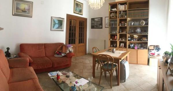 Appartamento in vendita a Chiavari, La Franca, Con giardino, 90 mq - Foto 5
