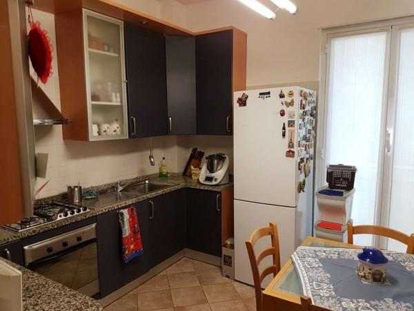 Appartamento in vendita a Chiavari, La Franca, Con giardino, 90 mq - Foto 11