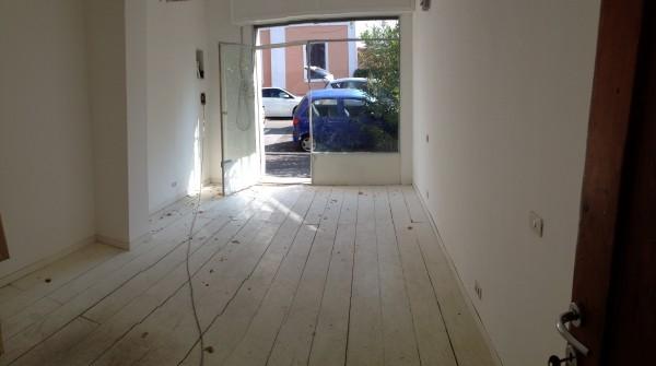 Negozio in affitto a Roma, Monte Verde Vecchio, 22 mq - Foto 8