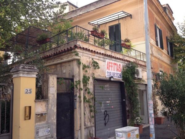 Negozio in affitto a Roma, Monte Verde Vecchio, 22 mq - Foto 7