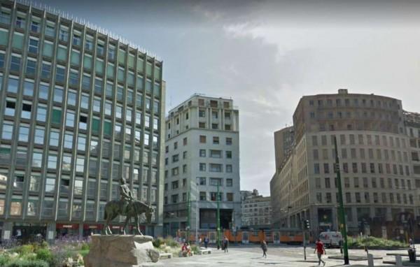 Ufficio in vendita a Milano, Missori, 800 mq - Foto 1